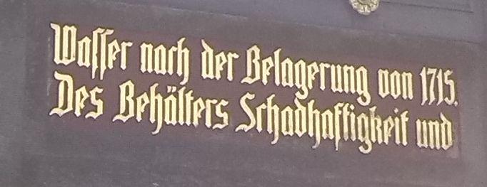 Inschrift deutsch6
